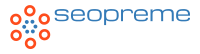 seopreme mini logo