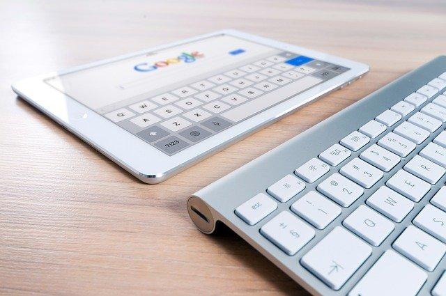 google digital garage - ipad